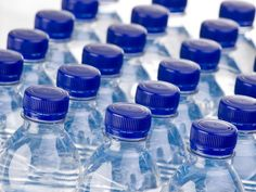 Lately, when buying bottled water, consumers are advised to check the bottom of the bottle, in order to protect their health. Plastic bottles labeled with letters like HDP, HDPE, PP and a few others, do not release any toxic materia in the water, and the remaining letters can represent the chemicals found in the water …