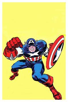 Capitão de Kirby