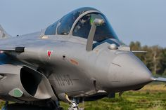 Rafale C 141 Armee de l'Air French Air Force