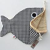 Saco de peixe