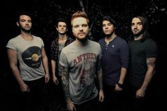 Memphis May Fire announce new album 'Challenger'
