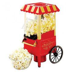 Машина для создания попкорна  http://funfuns.ru/apparat-dlya-izgotovleniya-popkorna.html