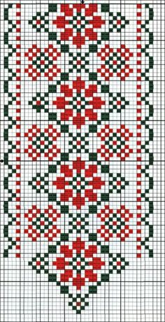 Cross Stitch Borders, Cross Stitch Alphabet, Cross Stitch Flowers, Cross Stitch Charts, Cross Stitch Designs, Cross Stitching, Cross Stitch Embroidery, Embroidery Patterns, Hand Embroidery