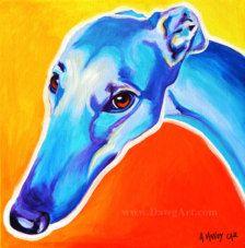 Animais de estimação em Retratos Personalizados - Etsy Arte - Página 19