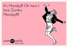 Everything you need to know about zumba Search results for 'zumba' Ecards from Free and Funny cards and hilarious Posts   someecards.com