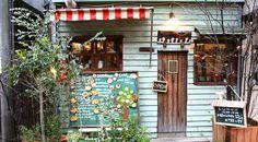 Country House Cafe | 18C Phan Văn Trị. P10. Gò Vấp. HCM