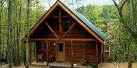 Bluff Mountain Rentals