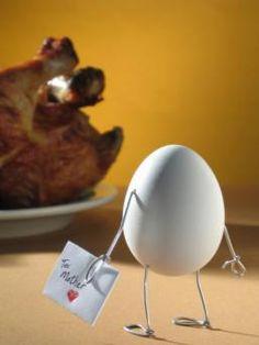 Terry Border Sprechen Sie Probleme lieber sofort an – denn im Nachhinein ein Hühnchen zu rupfen, könnte komplizierter sein, als erwartet...