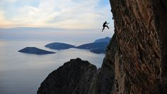 Why Do We Love Extreme Sports?