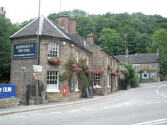 Stayed there B&B in 1969 Derbyshire, England Uk, B & B, Countryside, Merry, Street View, Google Search, England