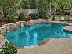 We start with a landscape master plan that integrates your new swimming pool with the many other aspects of the landscaping, such as: patios, walks, steps, walls, plantings, privacy, grading, drainage, and landscape lighting, to name a few. Further, we provide exciting ideas to make your swimming pool looks cozy.