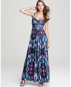 LAUNDRY BY SHELLI SEGAL  at Bloomingdales  Reg: $445.00  Now: $222.50