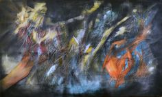 Kizr Contemporary Art, Painting, Painting Art, Paintings, Painted Canvas, Drawings, Modern Art, Contemporary Artwork