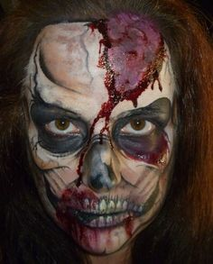 Awesome Zombie