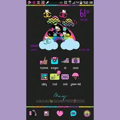 Screen for the day, still using fancy go launcher theme. New custom beweather with my name. Theme is by @msstephiebaby and custom beweather is from @droidliciousdiva. Uccw at the bottom is by @iphonealicious #msstephiebaby #dutchcreativedesigns #droidliciousdiva #teamnote3 #golauncher #golaunchertheme #androidthemes #teamandroid #beweather #teamsexyphones #uccw #jailbreakdeez