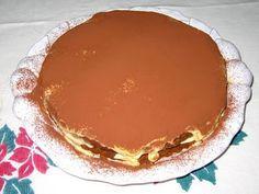 La gaia celiaca: Torta (senza glutine)... di tiramisù!