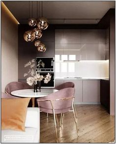 The best Luxury kitchen – Las mejores cocinas What is Decoration? Decoration could be the … Interior Design Living Room, Living Room Decor, Interior Decorating, Decorating Ideas, Apartments Decorating, Decorating Bedrooms, Interior Livingroom, Apartment Interior, Bedroom Decor