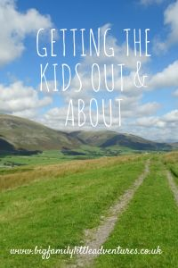 With the summer holidays nearly here, check out our suggestions for keeping the kids active, without spending a fortune.