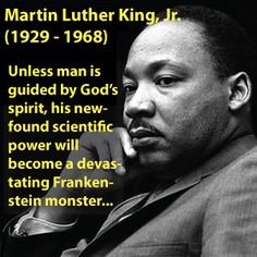 Martin Luther King, Jr. - U.S.A. - MLK was a powerful leader in the African-American Civil Rights Movement. He always advocated using nonviolent civil disobedience.
