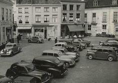 Havermarkt Breda (jaartal: 1945 tot 1950) - Foto's SERC
