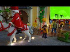 Playmobil Film deutsch  Der Laternenumzug  / Kinderfilm / Kinderserie - YouTube
