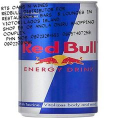 We are distributor for Redbull in Victoria /Lagos Island n environs #parties #clubsinvictoriaisland#clubs #bars#lounge #lounges#onirubeach#elegushibeach#partyrockers#eventcoordinators #eventplanner #eventcenter #eventcentre . Good price , door to door deliveries. Terms n conditions applies. #eventprofsuk #eventprofs #meetingplanner #meetingplanner #meetingprofs #inspiration #popular #trending #eventplanning #eventdesign #eventplanners #eventdecor #eventstyling #micefx #meeting #planners…