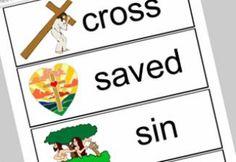 Free Bible Story Printables