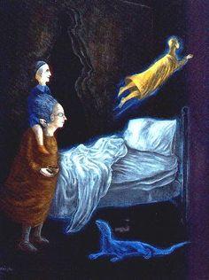 invisibilegiocatore:  Leonora Carrington.