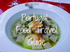 Explore our Portugal food travel guide as we continue to add new tips and new experiences, offering a unique way to explore Portugal