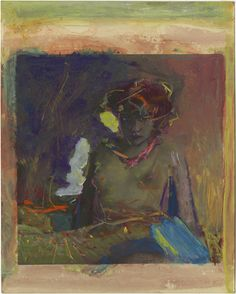 Saul Leiter, 'Untitled,' 1984
