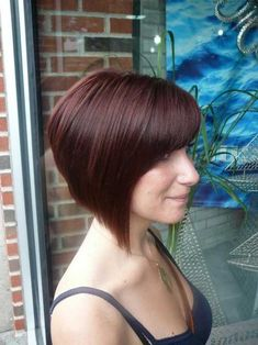 2013 Short Bob Haircuts for Women | 2013 Short Haircut for Women
