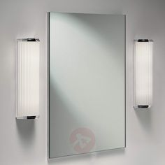 Monza Plus Bathroom Wall Light Attractive-1020291-30