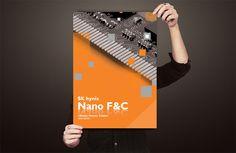 Domo Design # Nano
