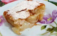 Σπέσιαλ Μπουγάτσα Cookbook Recipes, Dessert Recipes, Cooking Recipes, Desserts, Apple Pie, French Toast, Food And Drink, Sweets, Breakfast