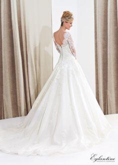 ... robe de mariée olé plus de mariée porte alliances robes