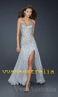 prom dresses prom dresses Sparkles are my fav