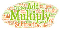 Cool, so einfach Englisch zu lernen: The teacher taught how to multiply and divide. Child Teaching, Child And Child, Divider, Language, Teacher, Ads, Cool Stuff, English