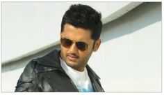 young hero Nithiin, who also is an active producer,had acquired the distribution rights of Tamil star hero Suriya's upcoming film '24'. He will be releasing this film in the two Telugu states.    Now, talk in Tamil media is