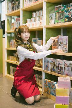 Yurisa フィギュアと一緒に彼女も「お持ち帰り」したい♡