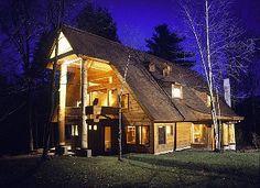 Luxury Private Lodge- Architect Designed