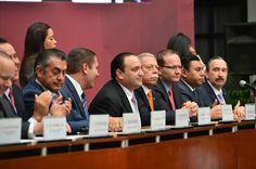Periodismo sin Censura: FORMULA EL GOBERNADOR ROBERTO BORGE AMPLIO RECONOC...