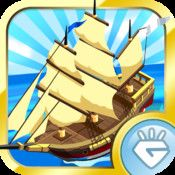 Addictive little game - Tap Paradise Cove - Free