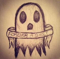 GhostTown logo :D #imaghost