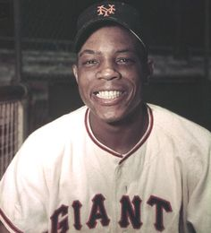 Willie Mays served in the U. Army in the Korean War He filed for early discharge due to the fact that he had 12 dependents, but the Army refused to release him from duty, even when his pregnant mother died in childbirth while Mays was at Ft. Giants Baseball, Baseball Players, New York Mets, New York Giants, Willie Mays, Hollywood Men, Pregnant Mother, American Veterans, G Man