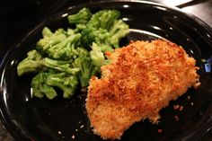 leanbodylifestyle oven fried chicken