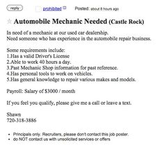 35 Best How to Sell on Craigslist images in 2012 | Selling on
