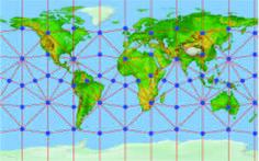 ΤΟ ΗΛΕΚΤΡΟΜΑΓΝΗΤΙΚΟ ΠΛΕΓΜΑ ΤΗΣ ΓΗΣ ΄Κ ΤΑ ΠΑΡΑΞΕΝΑ ΤΟΥ / THE ELECTROMAGNETIC GRID OF THE EARTH AND THEIR PARTICULARS