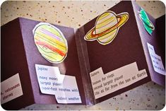 You know how we're an art family.: the solar system . - The Best Space Activities Ideas For Kids Solar System Projects For Kids, Solar System Activities, Space Activities For Kids, Solar System Art, Solar System Crafts, Third Grade Science, Space And Astronomy, Space Theme, Teaching Science