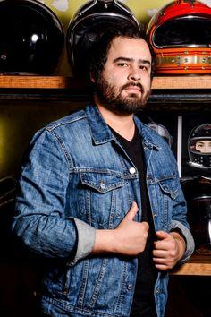 Julián, Rollingstone Mayo 2016