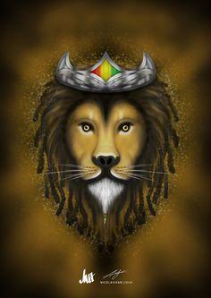 Jah - Rastafari
